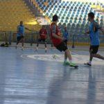 Assoeva reforça trabalho tático e físico para enfrentar o Juventude