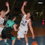 Com destaque para cestas de três, Guarani vence outra no estadual de basquete