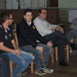 Vinícius e Adilor querem mudança com plano de  governo objetivo e transparente