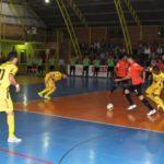 Assoeva amarga derrota nos segundos finais, contra ACBF