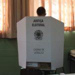Vitória de Giovane sobre Jarbas foi por cinco urnas a mais nas Eleições