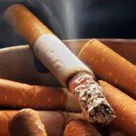 Redistribuição de impostos sobre cigarros é alternativa para combater mercado ilegal