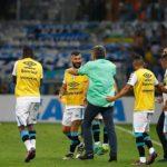 Grêmio vai em busca do penta da Copa do Brasil