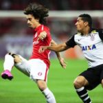 Jogo de ida entre Inter e Corinthians na Copa do Brasil será dia 12 de abril