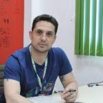 Cristian Conceição é candidato à reeleição no IFSul Venâncio Aires
