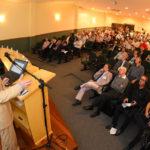 Brasil sedia 33ª Assembleia da ITGA