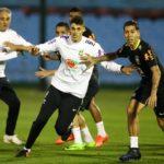 Brasil joga com a celeste pelas Eliminatórias da Copa do Mundo