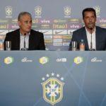 Seleção Brasileira de Futebol convocada para os jogos de março