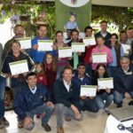 Produtores participam de treinamentos sobre saúde e segurança na cultura do tabaco
