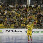 Assoeva mira liderança da Liga Nacional contra o Jaraguá