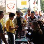 PAA realiza doações de alimentos às famílias beneficiadas