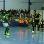 Assoeva busca melhorar retrospecto fora de casa na Liga Nacional