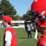 Bulldogs abre oportunidade para as categorias de base