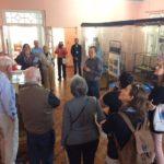 Nucva recebe o terceiro encontro da Rede de Museus
