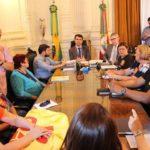 Cpers recebe proposta do Governo do Estado
