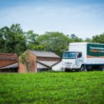 Alto Vale catarinense participa da correta destinação de embalagens de agrotóxicos