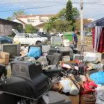 Sexta é dia de depositar lixo eletrônico e óleo saturado em Venâncio Aires