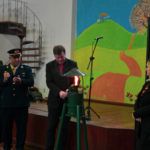 Venâncio Aires recebe o fogo simbólico e abre programação da Semana da Pátria