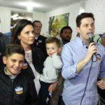 Vinícius Medeiros: candidatura visa contribuir para a renovação política