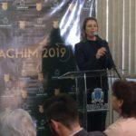 Presidente Cleiva anuncia comissões da 15ª Fenachim