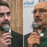 Eduardo Leite é o novo governador do Rio Grande do Sul