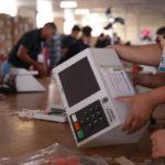 Apuração dos votos terá intervalos maiores por conta dos roteiros de recolhimento das urnas