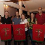 Apresentados os novos casais festeiros do Bastião 2020