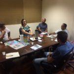 Sindicatos de Venâncio Aires se reúnem para mobilizar trabalhadores contra a Reforma da Previdência