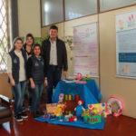 Programa Primeira Infância Melhor completa nove anos de atuação no município