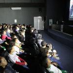 """""""O Cinema Vai à Escola"""" leva cultura e arte aos alunos da Rede Municipal"""