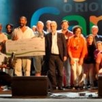Venâncio Aires sedia no dia 23 Festival O Rio Grande Canta o Cooperativismo