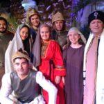 Secretaria de Cultura busca 50 pessoas para teatro de Natal