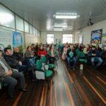 Projeto Verde é Vida seleciona representante da região para a XI Mostra Científica