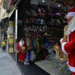 Vendas de Natal crescem 4% em Venâncio Aires