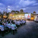 Cinesolar vai exibir filmes ao ar livre em Mato Leitão