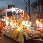 Caravana Luzes de Natal percorre Venâncio Aires a partir deste sábado