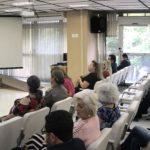 Venâncio reforça desejo de implantar Escola Cívico-Militar