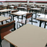 Atividades remotas para escolas públicas serão analisadas depois do dia 02 de abril