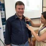 Servidores Públicos de Venâncio arrecadam mais de R$ 8 mil para o Hospital São Sebastião Mártir
