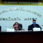 Legislativo Municipal aprova contratação de R$ 4 milhões em financiamentos