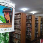 Biblioteca municipal Caá Yari aliada no acesso à literatura durante a pandemia