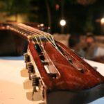 Aberto chamamento público para auxílio cultural em Venâncio