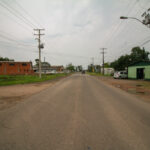 Município abre licitação para obra de acostamento da Avenida das Indústrias