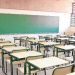Aulas presenciais nas escolas estaduais devem retornar no dia 20