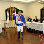 Rotary comemora a Revolução Farroupilha