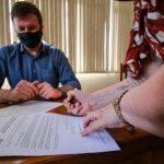 Administração Municipal oficializa o repasse de recursos da Lei Aldir Blanc