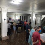 Apenas uma urna foi substituída e outras três  apresentaram falhas no domingo de Eleições