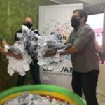 """Caciva realiza último sorteio da promoção """"Natal em Venâncio é 10!"""""""