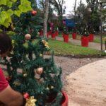 Programação de Natal em Venâncio inicia no próximo dia 11