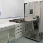 Região tem estrutura para armazenar vacina contra a Covid-19